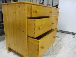 finished pine dresser and bedside table by zulu55 lumberjocks