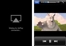 AirView Turns iPhone iPad into AirPlay Receiver