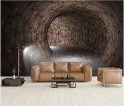 großhandel tapete für wände 3 d für wohnzimmer abstrakte raum stereo futuristisch european hintergrund wand catherine198809100 4 91 auf