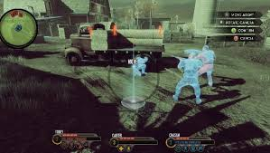 the bureau ps3 review review the bureau xcom declassified
