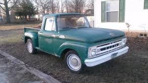 1961 Ford F100 For Sale Near Cadillac, Michigan 49601 - Classics On ... 1961 Fordtruck 12 61ft2048d Desert Valley Auto Parts The New Heavyduty Ford Trucks Click Americana F100 Swb Stepside Truck Enthusiasts Forums F 100 61ftnvdwd Pro Usa Volante Fairlane Falcon Steering Super Rare F250 4x4 V8 Runs And Drives 12500 1960 Thunderbird Not A Stock Color But It Is 1959 Flickr Wiring Diagrams Fordificationinfo 6166 Cventional Models Sales Brochure F350 Flat Bed Dually Antique Ford Trucks Sarah Kellner 2016 Detroit Autorama