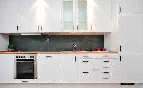 poignee porte meuble cuisine cuisine idées de décoration de