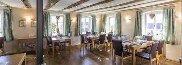 restaurant ritterhof zur in burrweiler