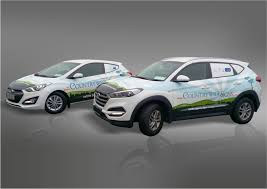 Van Signs – Vehicle Graphics For Cars And Vans – Eye Catching ...