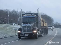 Mid-Atlantic Transport, Inc. - Cordova, MD - Ray's Truck Photos