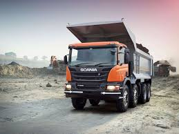 100 Scania Trucks India India Bets Big On Biodiesel Not EVs Auto News