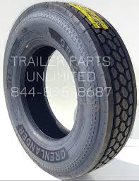 295/75R22.5 14-ply Grenlander GR622 Closed Shoulder Drive Tire ... Buy Tire In China Commercial Truck Tires Whosale Low Price Factory 29575r 225 31580r225 Bus Road Warrior Steer Entry 1 By Kopach For Design A Brochure Semi Truck Tire Size 11r245 Waste Hauler Lug Drive Retread Recappers Protecting Your Commercial Tires In Hot Weather Saskatoon Ltd Opening Hours 2705 Wentz Ave Division Of Tru Development Inc Will Be Welcome To General Home Texas Used About Us Inrstate