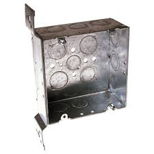Hubble Poke Through Floor Boxes by Floor Box Boxes U0026 Brackets Electrical Boxes Conduit