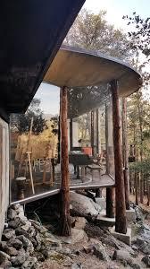 100 John Lautner For Sale Pearlman Cabin 1957 Idyllwild CA IDYLLWILD FAMOUS