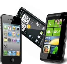 Android vs iPhone vs Windows Phone Pick Your smartphone OS
