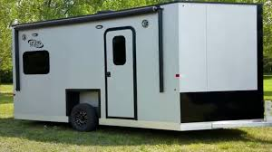 100 Hunting Travel Trailers Legend Outdoors Aluminum Fish House And