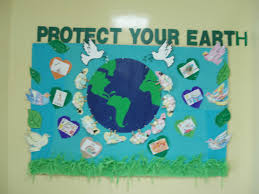 Decorating Bulletin Boards