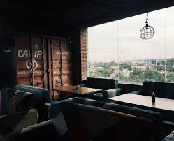 Rustico Kitchen And Bar Semarang