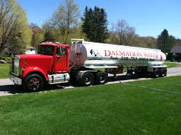 100 Water Truck To Fill Pool Dalmation