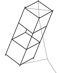 Box Kite Coloring Pages