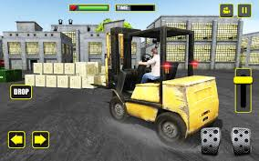 100 Forklift Truck Simulator Real Transport Android Games In TapTap TapTap
