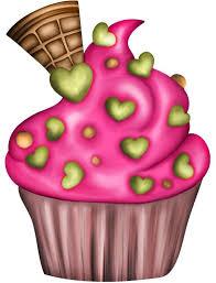 626x817 58 best DIBUIXOS 20 images Can s Cupcake cakes