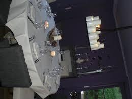 salle privée picture of le chalet du parc yerres tripadvisor