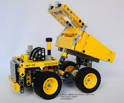 100 Lego Mining Truck Technic 42035 A Photo On Flickriver
