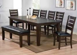Image Is Loading Modern Classic Elegant Transitional Espresso Black Dining Room
