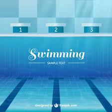 Oympic Pool Vector Free