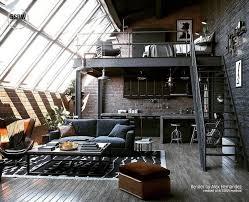 104 Interior Design Loft Inspiration Alex Hemandezthe Definitive Source For Ers Industrial Industrial Bedroom Inspiration
