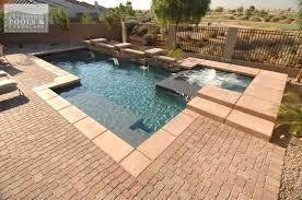 Tile Tech Cool Roof Pavers by Pools U2022 California Pools U0026 Landscape
