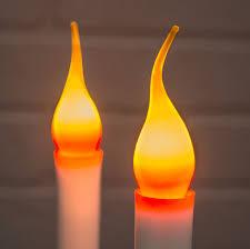 replacement bulb bulbs orange 7 watt 120v for electric
