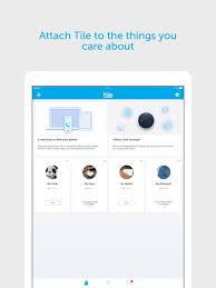 Tile Gps Tracker Range by Tile Find Lost Keys U0026 Phone On The App Store