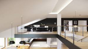 100 Loft Interior Design Ideas S For Small Homes Home Office Office Modern