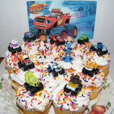 Blaze And The Monster Machines Cake Toppers Set Of 13 Mini Figures ... Monster Truck Party Ideas At Birthday In A Box Truck Party Tylers Monster Cars Cakes Decoration Little 4pcs Blaze Machines 18 Foil Balloon Favor Supply Jam Ultimate Experience Supplies Pack For 8 By Bestwtrucksnet Amazoncom Empty Boxes 4 Toys Blaze Cake Decorations Deliciouscakesinfo Decorations Beautiful And The Favour Bags Decorationsand Cheap Cupcake Toppers Find Sweet Pea Parties