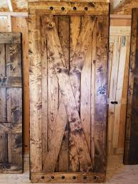 X Brace Barn Door - Sliding Wooden Door - Barn Door With Hardware ... Barn Doors For Closets Decofurnish Interior Door Ideas Remodeling Contractor Fairfax Carbide Cstruction Homes Best 25 On Style Diyinterior Diy Sliding About Hdware Bedroom Basement Masters Barn Doors Ideas On Pinterest Architectural Accents For The Home