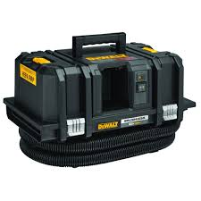 DeWalt Adding Cordless Dust Extractor Woodshop News