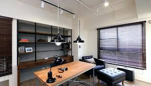 Industrial Office Space Design Narrow Turned Into A Gorgeous