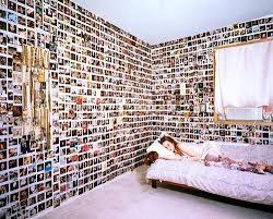 Love The Idea Of A Photo Wall Dont Think I Could Do All Four Walls Room Though It Would Drive Me Crazy But To This Small Accent