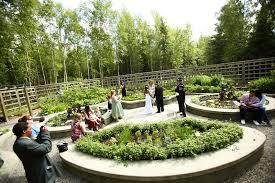 Alaska Botanical Gardens