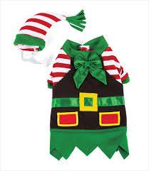 santa u0027s elf costume u2013 g w little