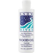 snow river wood oil 8 oz walmart com