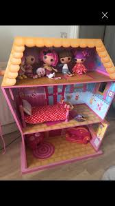 Lalaloopsy Large Doll House And Dolls Cheap 2 Chair And Table Set Find Happy Family Kitchen Fniture Figures Dolls Toy Mini Laloopsy House Made From A Suitcase Homemade Kids Bundle Of In Abingdon Oxfordshire Gumtree Journey Girls Bistro Chairs Fits 18 Cluding American Dolls Large Assorted At John Lewis Partners Mini Carry Case Playhouse With Extras Mint E Stripes Mga Juguetes Puppen Toys I Write Midnight Rocking Pinkgreen Amazonin Home Kitchen Lil Pip Designs 5th Birthday Party