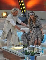 Whoops Jennifer Lopez Suffers Wardrobe Malfunction German