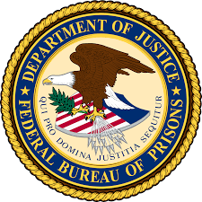file seal of the federal bureau of prisons svg wikimedia commons