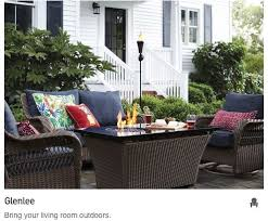 Outdoor Patio Sets Lowes