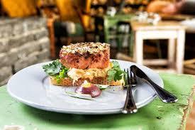 deftiger gaumenschmaus bürgerliche küche in hamburg prinz