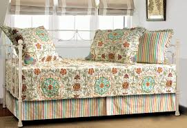 Greenland Home Bedding by Cream Tuscan Italian Mosaic Bedding Twin Full Queen King Quilt Set