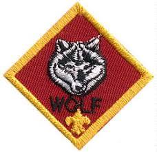 Cub Scout Committee Chair Patch Placement by Cub Scout Roundtable