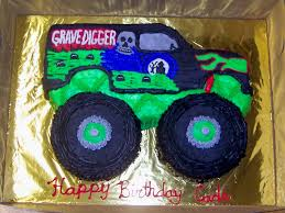 Grave Digger Cake - CakeCentral.com Monster Truck Cake Topper Red By Lovely 3d Car Vehicle Tire Mould Motorbike Chocolate Fondant Wilton Cruiser Pan Fondant Dirt Flickr Amazoncom Pan Kids Birthday Novelty Cakecentralcom Muddy In 2018 Birthday Cakes Dumptruck Whats Cooking On Planet Byn Frosted Together Cut Cake Pieces From 9x13 Moments Its Always Someones So Theres Always A Reason For Two It Yourself Diy Cstruction 3 Steps Bake