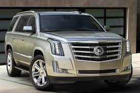 new suvs available with second row captain s chairs autotrader