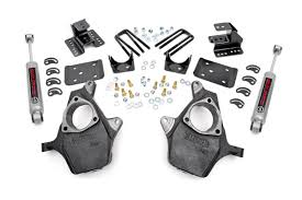 2in / 4in Lowering Kit For 07-14 Chevy / GMC 2wd 1500 Pickup [721.20 ... Nissan Truck Lowering Kits Cventional Let S See Them D21 Page 19992018 Shock Extender 69 0611 Drop Kit Gm Trucks Silverado 2018 Ford F150 Lariat Supercrew By Airdesign Maxtrac Suspension 2 Djm301535 Gm And Suv Belltech Sport Muscle Cars The Professional Choice Djm How To Install A 24 Chevy Colorado Gmc Canyon Recommendations On Lowering Kits Forum Community Of 2003 With 35 Suspension Drop Kit Youtube 72 D100 Mopar Forums This Is What Looks Rides Like