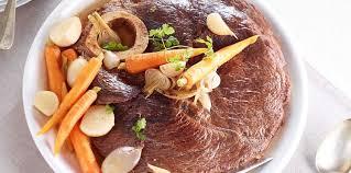 cuisiner du jarret de boeuf recette jarret de boeuf facile et pas cher recette sur cuisine