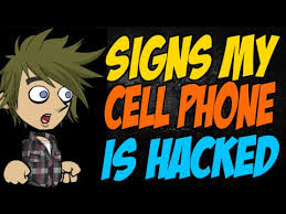Signs My Cell Phone is Hacked
